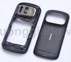Vỏ Nokia PureView 808 Màu Đen  Hàng Chính Hãng Original Housing