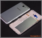 Thay vỏ Samsung J7 Prime màu trắng bạc