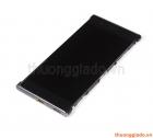 Thay màn hình Sony Xperia XA1 Plus nguyên bộ chính hãng