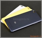 Nắp lưng (nắp đậy pin) Redmi 4C back cover