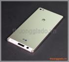 Thay vỏ Huawei P8 Max màu trắng bạc chính hãng