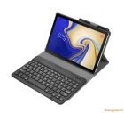 "Bàn phím bluetooth Samsung Tab S4 10.5""/ T835/ T830 (kèm bao da)"