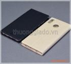 Bao da cầm tay Huawei Honor 8X Max flip leather case, hiệu Vili