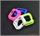 Ốp vành viền Apple Watch 38mm (chất liệu silicone)