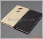 Bao da Asus ZenFone 5 Lite (ZC600KL) flip leather case, hiệu Vili