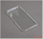 Ốp lưng Silicone LG V50 ThinQ, ốp dẻo trong suốt, tăng cường chống sốc 4 góc