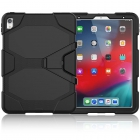 Ốp lưng chống sốc, chống va đập cho iPad Pro 11 inch, 3 lớp bảo vệ trong một