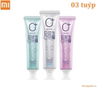 Kem đánh răng Xiaomi Doctor Bei 0+ Natural Toothpaste Teeth Whitening Enamel Protecting