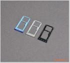 Khay sim Mi CC9e, chứa nano sim, kèm ngăn thẻ nhớ