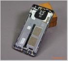 Thay vỏ OnePlus 3T/ OnePlus 3,  màu ghi gương, kèm kính camera sau