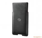 Bao da cầm tay bỏ túi Blackberry Priv chính hãng