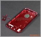 """Thay vỏ iPhone 7 (4.7"""") màu đỏ, hàng zin theo máy"""