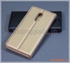 "Bao da cầm tay Mi Redmi 5 (5.7"") flip leather case (hiệu Haman, CANVAS DIARY)"
