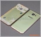 Thay vỏ Samsung Galaxy C7 màu vàng, hàng zin theo máy