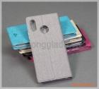 Bao da thời trang Huawei Nova 3E/ Huawei P20 Lite flip case (hiệu Vili)