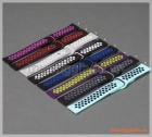 Dây đồng hồ chất liệu cao su 22mm (phong cách Nike), Samsung Gear S3 Classic