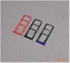 Khay sim Realme 2, gồm 03 ngăn chứa nano sim, kèm theo thẻ nhớ