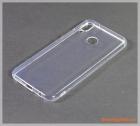 Ốp lưng silicone cho Huawei P20 Lite và Huawei Nova 3e, loại siêu mỏng trong suốt