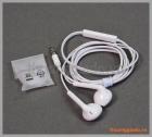 Tai nghe điện thoại Vivo giắc 3.5mm (phong cách Apple)