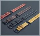 Dây đồng hồ Apple Watch 42mm (chất liệu da bò, Nike Edition)