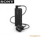 Tai nghe Bluetooth Sony SBH56 Trò chuyện rảnh tay. Ảnh tự sướng sắc nét