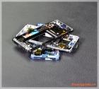 Vành viền benzel Samsung Galaxy S9+/ S9 Plus/ G965 chính hãng