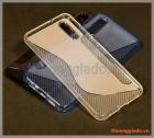 "Ốp lưng silicone Huawei P20 (5.8""), hiệu S-Line"
