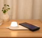 Đèn ngủ kiêm sạc không dây Xiaomi Yeelight YLYD04YL (10W)