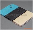 """Bao da thời trang Mi Redmi S2 (5.99"""") flip leather case (hiệu Vili)"""