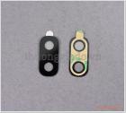 Thay kính camera sau Samsung Galaxy A40, kích thước vừa zin, thay thế lấy ngay