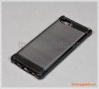 Ốp lưng silicone Blackberry Key 2/ Key2 (ốp nhựa dẻo màu đen chống sốc 4 góc)