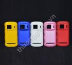 Ốp lưng nhựa cho Nokia PureView 808 (Loại thường, nhiều màu sắc)