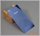 Thay nắp lưng kính OPPO R8205 màu xanh