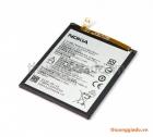 Thay pin Nokia 6 (2018)/ HE345/ 3060mAh