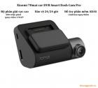 Camera hành trình Xiaomi 70mai car DVR Smart Dash Cam Pro (Midrive D02)