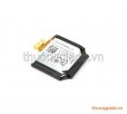 Thay pin đồng hồ Samsung Gear S2 Classic/ R732 chính hãng (eb-br720abe)