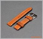 Dây đồng hồ Samsung Gear S2 Classic (20mm), da bò, mẫu 7