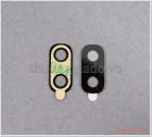 Thay kính camera sau Samsung Galaxy M10, kích thước vừa zin, thay thế lấy ngay