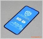 """Dán kính cường lực iPhone XR (6.1""""), dán full màn hình loại 10D"""