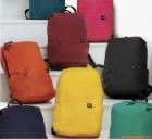 Balo Xiaomi mini màu sắc thời trang