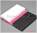 """Bao da Nokia 3 (5.0"""") flip leather case, hiệu Vili"""