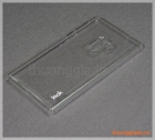 """Ốp lưng cứng Mi Mix (6.44""""), nhựa cứng trong suốt hiệu iMak"""