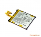 Thay pin Sony Xperia Z3v Verizon (bản Mỹ) D6708, Sony LIS1543ERPC