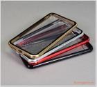 Ốp kính cường lực iPhone 7 Plus/iPhone 8 Plus, Ốp Full mặt trước+sau