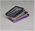 Ốp kính cường lực iPhone 11 (6.1 inch), Ốp Full mặt trước+sau