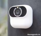 Camera thông minh Xiaomi Xiaomo AI Camera, chụp ảnh bằng cử chỉ và biểu cảm
