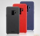 Ốp lưng Baseus Alcantara cho Samsung S9/ G960, S9+/ G965