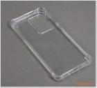 Ốp lưng Silicone Samsung Galaxy S20 Ultra, ốp dẻo trong suốt, chống sốc 4 góc