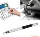 Bút cảm ứng dùng cho điện thoại và máy tính bảng (kiểu mới, 3 đầu trong 1)