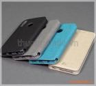 Bao da Asus Zenfone 5/ ZE620KL, Zenfone 5 Z/ ZS620KL flip leather case, hiệu Vili